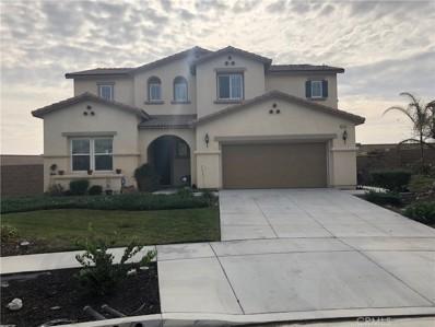 12241 Quarry Court, Rancho Cucamonga, CA 91739 - MLS#: IV18006927