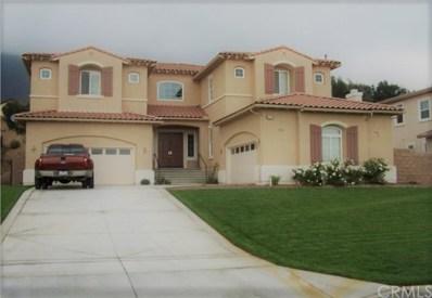 9676 Norbrook Drive, Rancho Cucamonga, CA 91737 - MLS#: IV18007212