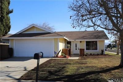 14608 Justin Place, Moreno Valley, CA 92553 - MLS#: IV18007430