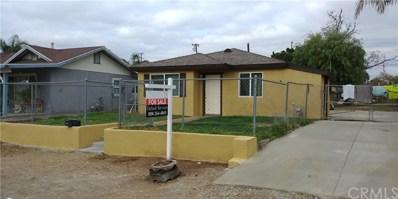 18862 14th Street, Bloomington, CA 92316 - MLS#: IV18007443