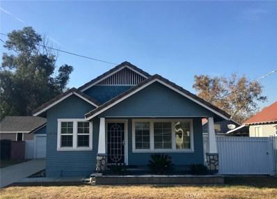 1953 Fairmount Boulevard, Riverside, CA 92501 - MLS#: IV18007624