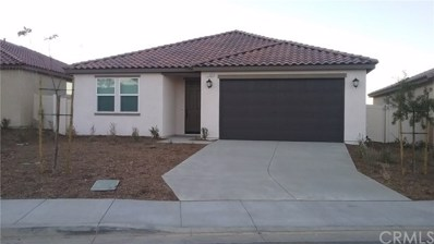 11469 Wie Court, Beaumont, CA 92223 - MLS#: IV18007775