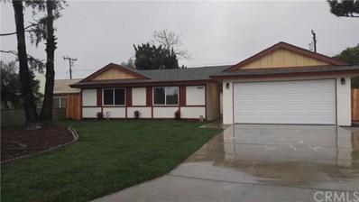 6248 Idyllwild Court, Rialto, CA 92377 - MLS#: IV18008321