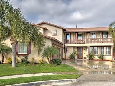 12166 Roseville Drive, Rancho Cucamonga, CA 91739 - MLS#: IV18008393