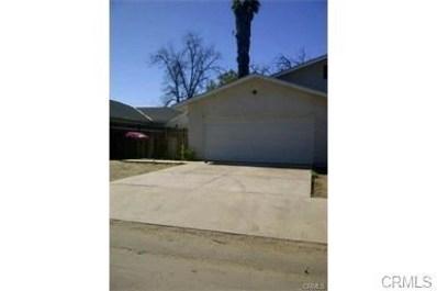 4050 Blair Street, Corona, CA 92879 - MLS#: IV18008455