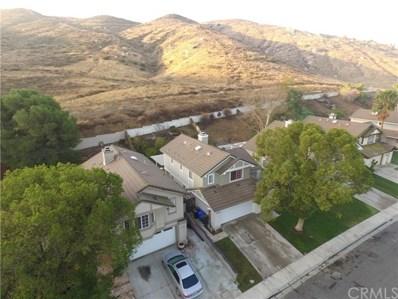 14755 Weeping Willow Lane, Fontana, CA 92337 - MLS#: IV18008777