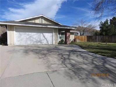 5264 Notnil Court, San Bernardino, CA 92407 - MLS#: IV18009027