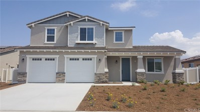 1569 Adeline Avenue, Redlands, CA 92374 - MLS#: IV18009149