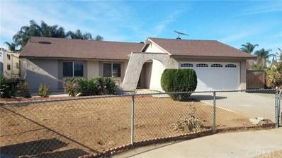 8968 Randolph Street, Riverside, CA 92503 - MLS#: IV18009312