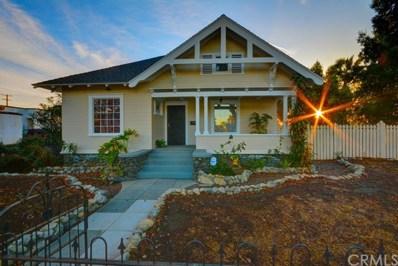 13049 7th Street, Chino, CA 91710 - MLS#: IV18009666