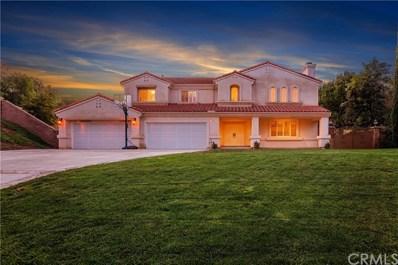 17779 Corrinne Way, Riverside, CA 92504 - MLS#: IV18009777