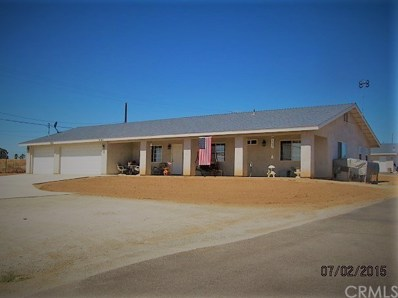 16745 Wood Road, Riverside, CA 92508 - MLS#: IV18009978