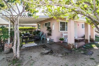 6010 Fremont Street, Riverside, CA 92504 - MLS#: IV18010371