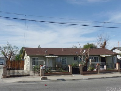 238 Brown Street, San Jacinto, CA 92583 - MLS#: IV18010987