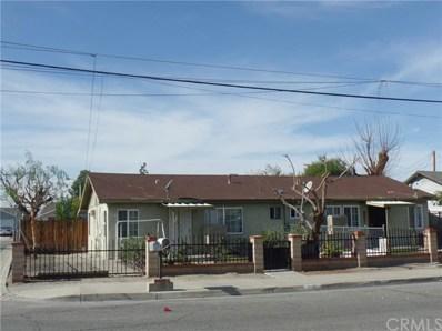 238 Brown Street, San Jacinto, CA 92583 - MLS#: IV18010987
