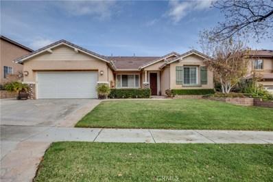 1571 Beacon Ridge Way, Corona, CA 92883 - MLS#: IV18011191
