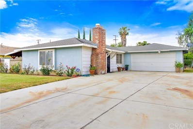 6132 Rustic Lane, Riverside, CA 92509 - MLS#: IV18011444