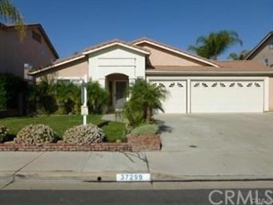 37299 Jerome Lane, Murrieta, CA 92562 - MLS#: IV18011758