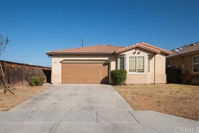 1211 Pardee Street, San Jacinto, CA 92582 - MLS#: IV18011987