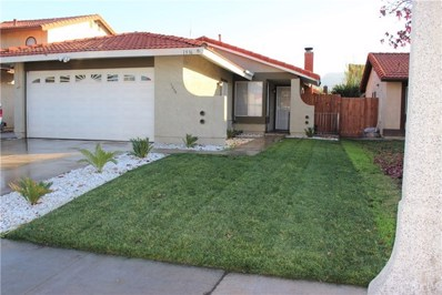 1936 Union Street, Colton, CA 92324 - MLS#: IV18012876