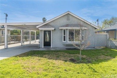 808 E 8th Street, Upland, CA 91786 - MLS#: IV18013171