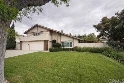 6240 Shaker Drive, Riverside, CA 92506 - MLS#: IV18013208