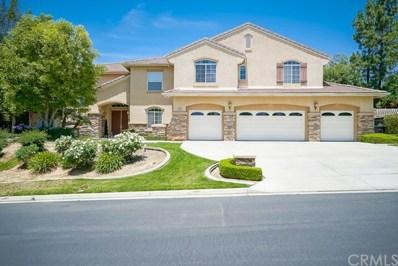 640 Westborough Lane, Riverside, CA 92506 - MLS#: IV18013247