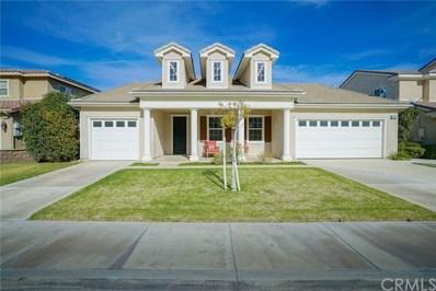 17050 Crestpeak Court, Riverside, CA 92503 - MLS#: IV18013263