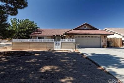 13376 Buena Vista Drive, Hesperia, CA 92344 - MLS#: IV18013410