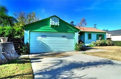 6013 Hamilton Drive, Riverside, CA 92506 - MLS#: IV18013467