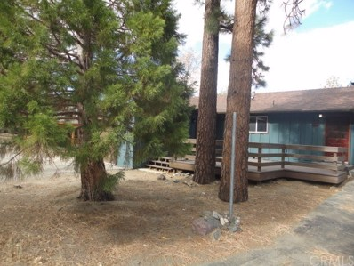 698 Oriole Road, Wrightwood, CA 92397 - MLS#: IV18013523