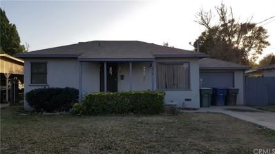 3816 Stoddard Avenue, Riverside, CA 92501 - MLS#: IV18013857