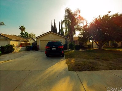 1224 Marymount Street, Riverside, CA 92501 - MLS#: IV18013944