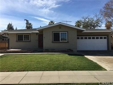 4176 Rees Street, Riverside, CA 92504 - MLS#: IV18014125