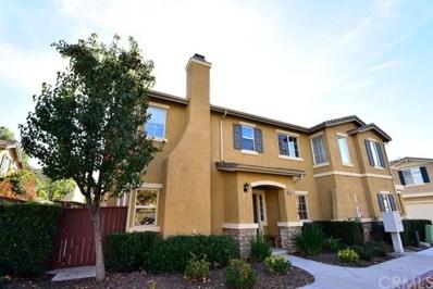 39915 Millbrook Way UNIT 6A, Murrieta, CA 92563 - MLS#: IV18014394