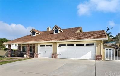 5418 Skyloft Drive, Riverside, CA 92509 - MLS#: IV18014454