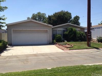 700 E Washington Street UNIT 113, Colton, CA 92324 - MLS#: IV18014459