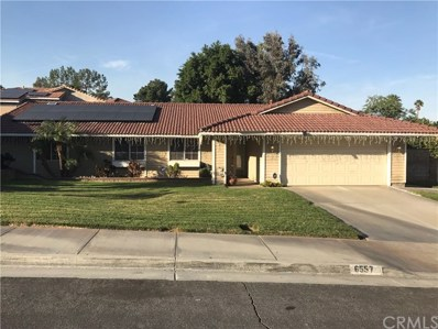 6557 Rathke Drive, Jurupa Valley, CA 92509 - MLS#: IV18014485
