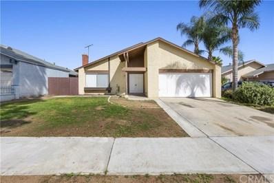 10119 Tanforan Drive, Riverside, CA 92503 - MLS#: IV18014553