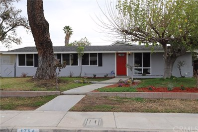 1754 Alston Avenue, Colton, CA 92324 - MLS#: IV18014712