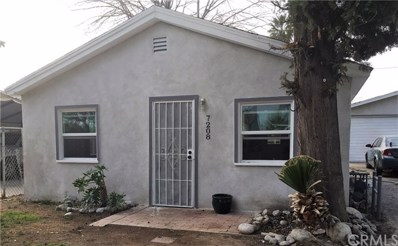 7208 Garden Drive, San Bernardino, CA 92404 - MLS#: IV18014903
