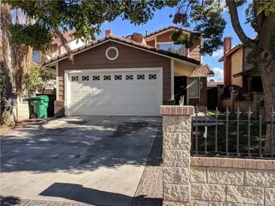 11908 Dream Street, Moreno Valley, CA 92557 - MLS#: IV18014946
