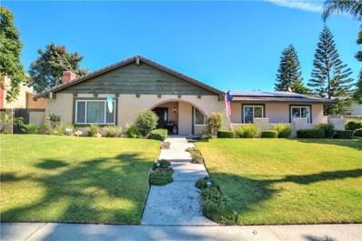 895 W 21st Street, Upland, CA 91784 - MLS#: IV18015214