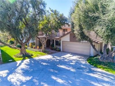840 Via Zapata, Riverside, CA 92507 - MLS#: IV18015250