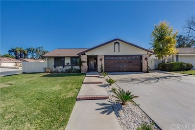 2793 Virgo Circle, Riverside, CA 92503 - MLS#: IV18015674