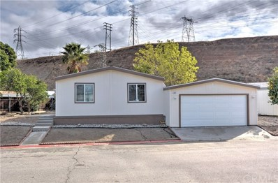 700 E Washington Street UNIT 103, Colton, CA 92324 - MLS#: IV18016112