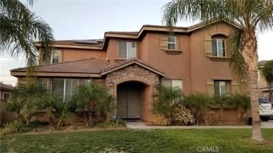 405 Lauren Marcella Drive, Corona, CA 92882 - MLS#: IV18017104