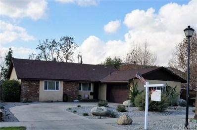 6705 Capistrano Way, Riverside, CA 92504 - MLS#: IV18017602