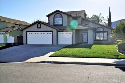 15065 Laurel Lane, Lake Elsinore, CA 92530 - MLS#: IV18018469