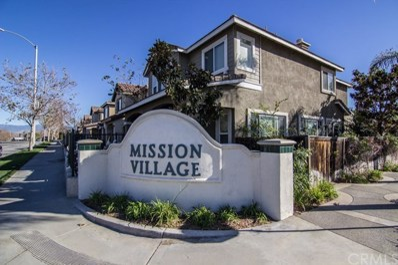 3001 Watermount Street, Riverside, CA 92501 - MLS#: IV18018628